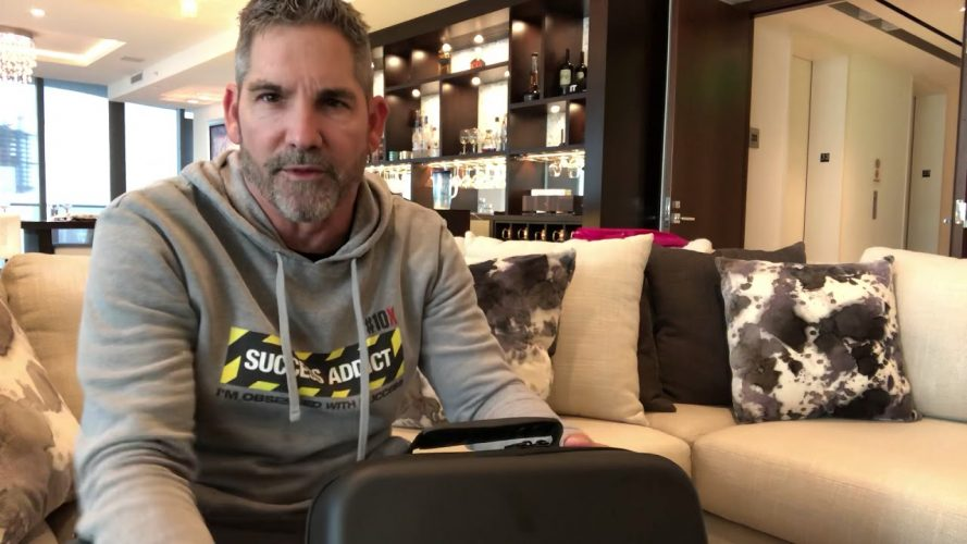 Theragun G2pro Review By Grant Cardone Successbuild